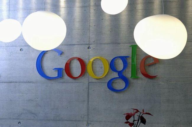Офис Google в Цюрихе 4