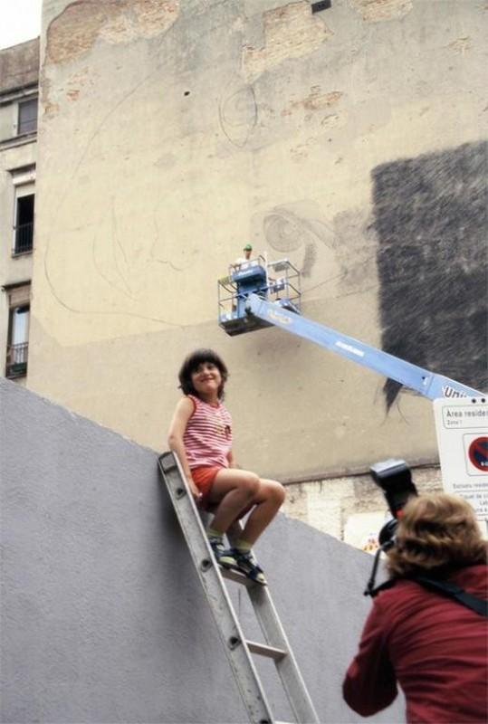 Графити по взрослому (8 фото) 1