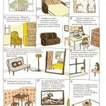 Как сделать свою комнату просторней?