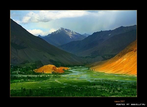 Очень красивые фотографии природы (58 фото)