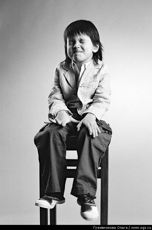 Фото детей от Ольги