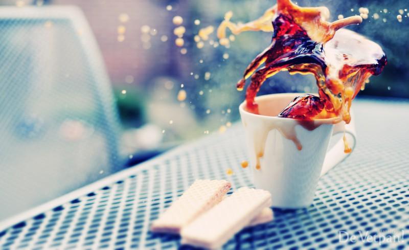 Утренний кофе от студии De Vetpan Studios (6 фото - 1,63.Mb)