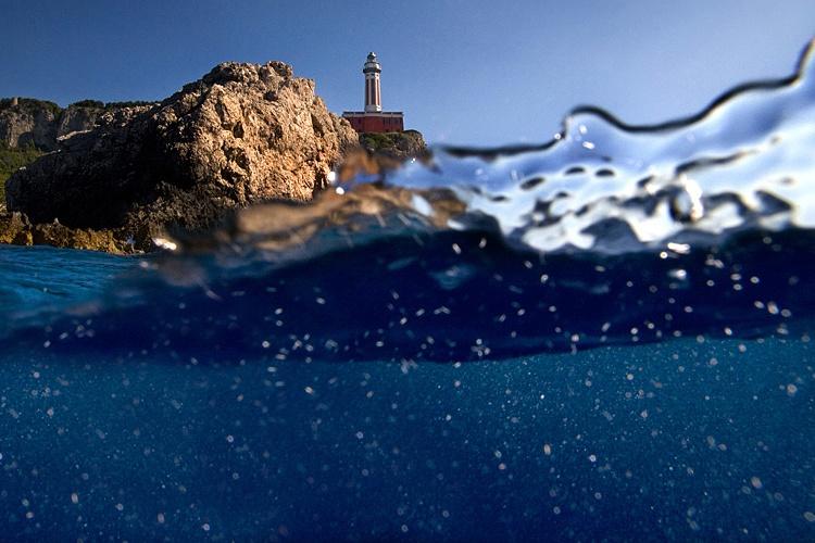 Между небом и водой... Фотограф Alessandro Catuogno (31 фото - 4.38Mb)