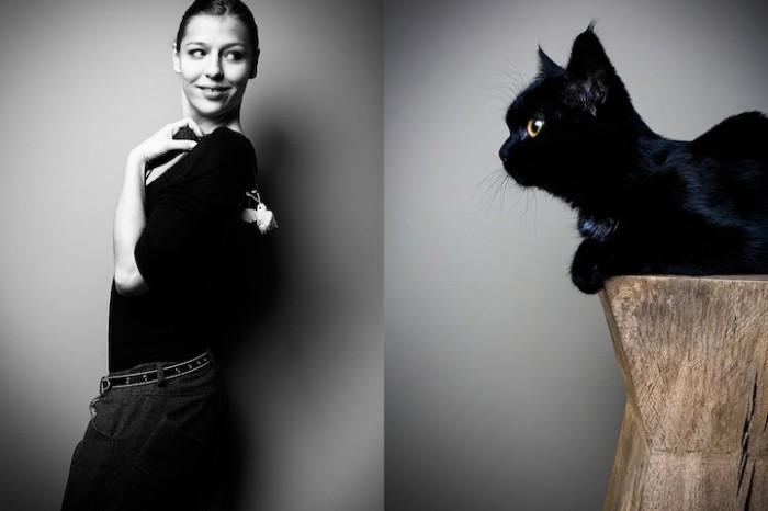 Очаровательные портреты животных и их хозяев