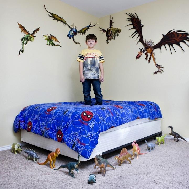 Фотопроект «Игрушки детей из разных стран»