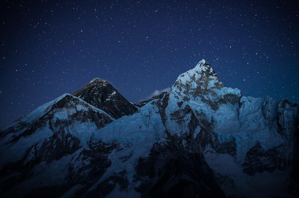 Красавец эверест кликабельно