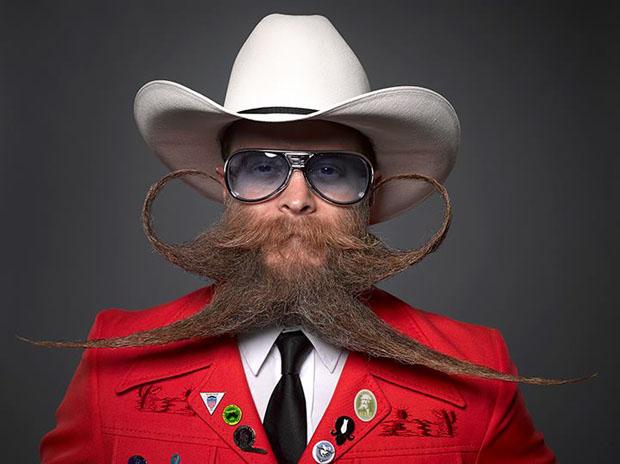 Чемпионат бород и усов 2013