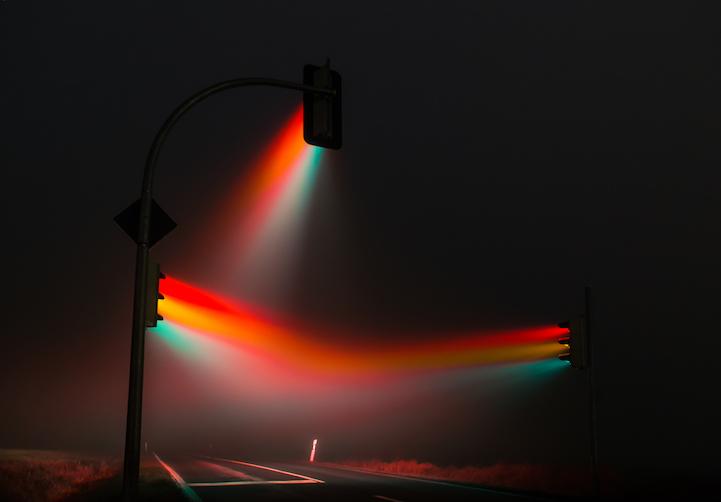 Светофоры-светофоры