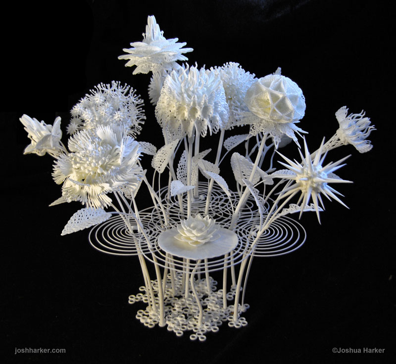 3d-printed-flower-bouquet-by-joshua-harker-17