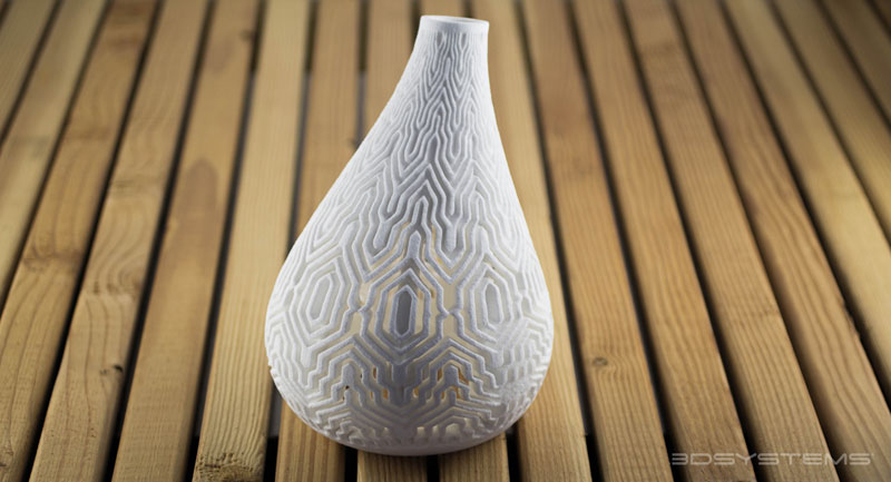 3d_printed_sugar_patterned_vase