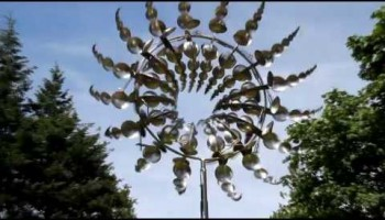 Фантастические скульптуры Энтони Хоува