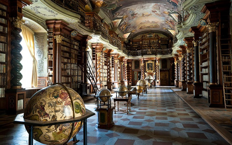 the-klementinum-national-library-czech-republic-6