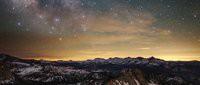 Национальный парк Йосемити HD II